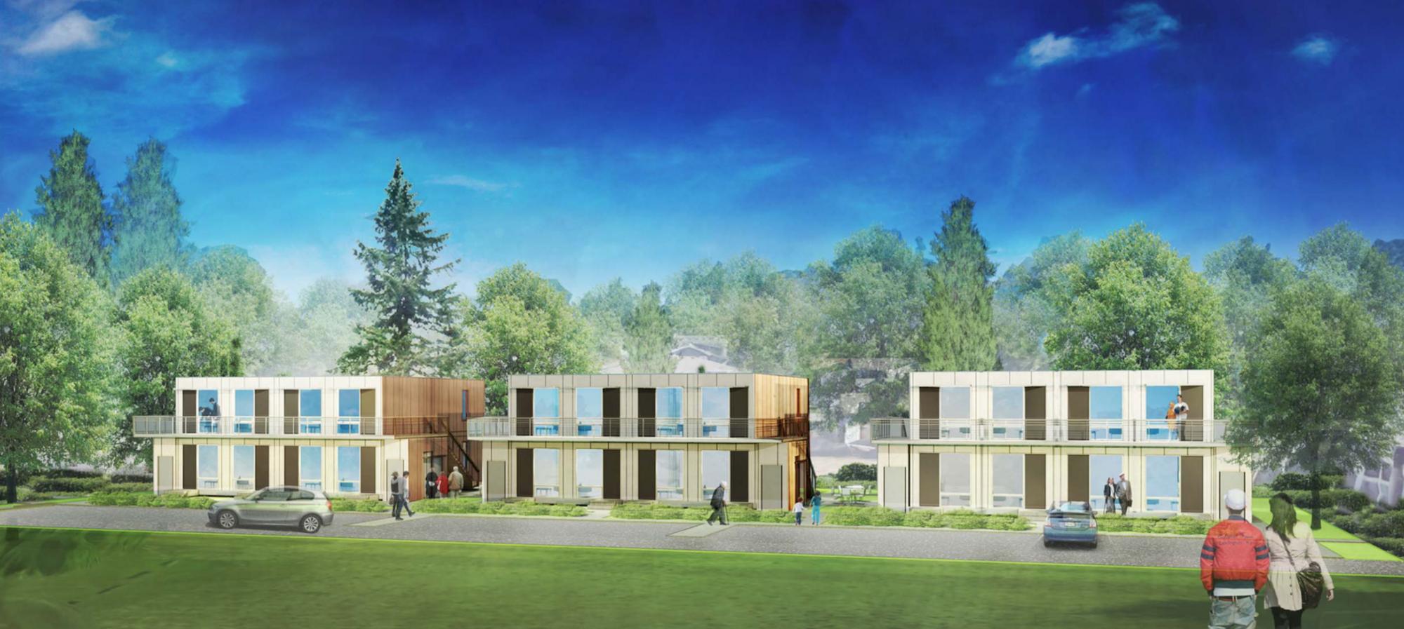 Housing The Young Urbanists Handbook